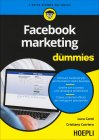 Facebook Marketing for Dummies Cristiano Carriero Luca Conti
