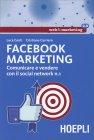 Facebook Marketing di Luca Conti, Cristiano Carriero
