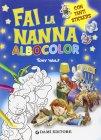 Fai la Nanna - Albocolor Tony Wolf
