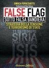 False Flag - Sotto Falsa Bandiera eBook