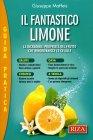 Il Fantastico Limone Giuseppe Maffeis