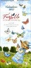 Calendario Farfalle in Volo Leggero 2017