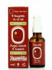 Fear Hunter Spray Zombie - Oli Essenziale per Bambino