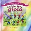 Le Fiabe della Gioia - Volume 1 Clarita Poselli