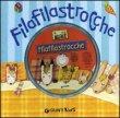 Filafilastrocche (Libro + CD Audio) Maria Loretta Giraldo