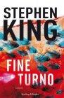 Fine Turno - Stephen King