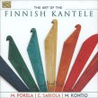 The Art of the Finnish Kantele