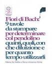 Fiori di Bach: 9 Tavole da Stampare (eBook) Marco Fomia, Milena De Mattia