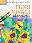 Fiori Vivaci ad Acquarello Fiona Peart