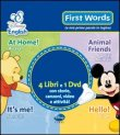 First Words - Le Mie Prime Parole in Inglese
