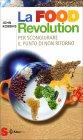 La Food Revolution John Robbins