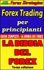 Forex Trading per Principianti (eBook) David Ruscelli