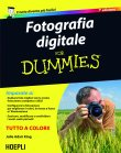 Fotografia Digitale for Dummies (eBook) Julie Adair King