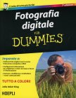 Fotografia Digitale for Dummies Julie Adair King