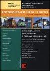 Fotovoltaico negli Edifici Edizioni Ambiente