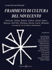 Frammenti di Cultura del Novecento (eBook) Ivan Pozzoni