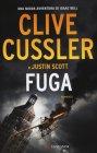 Fuga - Clive Cussler, Justin Scott