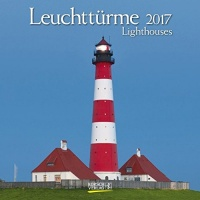 Calendario Fari - Lighthouses - Leuchtturme 2017