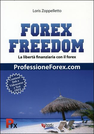 Loris zoppelletto forex trader