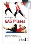 Gag Pilates (Videocorso in DVD)