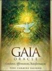 Oracolo Gaia - Gaia Oracle - Toni Carmine Salerno