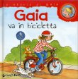 Gaia Va in Bicicletta Liane Schneider