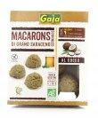 Macarons di Grano Saraceno al Cocco Bio