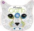 Coloring Book - Mondo Gatto Sara Muzio
