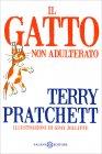 Il Gatto Non Adulterato Gray Jolliffe Terry Pratchett