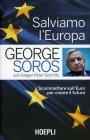 Salviamo l'Europa George Soros