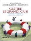 Gestire le Grandi Crisi (eBook)