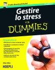 Gestire lo Stress for Dummies (eBook) Allen Elkin