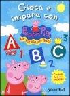 Gioca e Impara con Peppa Pig