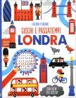 Giochi e Passatempi - Londra Lucy Bowman