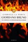Giordano Bruno - Gabriele La Porta