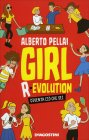 Girl R-Evolution - Alberto Pellai