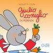 Giulio Coniglio Fa Merenda - Libro di Nicoletta Costa