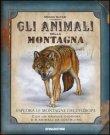 Gli Animali della Montagna Nancy Honovich, Marc Dando, Ryan Hobson