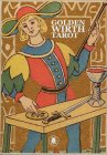 Golden Wirth Tarot Oswald Wirth