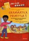 Grammatica Primitiva - Cofanetto Libro con CD-ROM