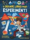 Il Grande Libro degli Esperimenti Grillo Parlante Edizioni