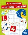 Il Grande Libro delle Lettere e dei Numeri Roberta Fanti