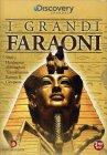 I Grandi Faraoni (Cofanetto 3 DVD)