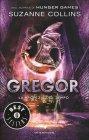 Gregor - Vol. 5: La Profezia del Tempo Suzanne Collins