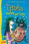 Greta Corre Per l'Oro