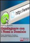 Guadagnare con i Nomi a Dominio (eBook)