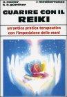 Guarire con il Reiki