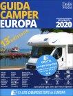 Guida Camper Europa 2017