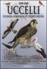 Guida degli Uccelli Killian Mullarney Dan Zetterstrom Lar Svensson