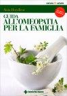 Guida all'Omeopatia per la Famiglia Alain Horvilleur